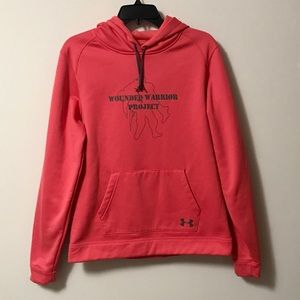 Under Armour Wounded Warrior Project Sweatshirt